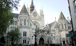 Royal Courts of Justice 1