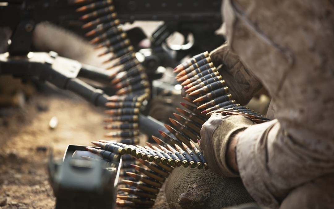 Christopher Forsyth: The Arms Trade and the Principles of Judicial Review