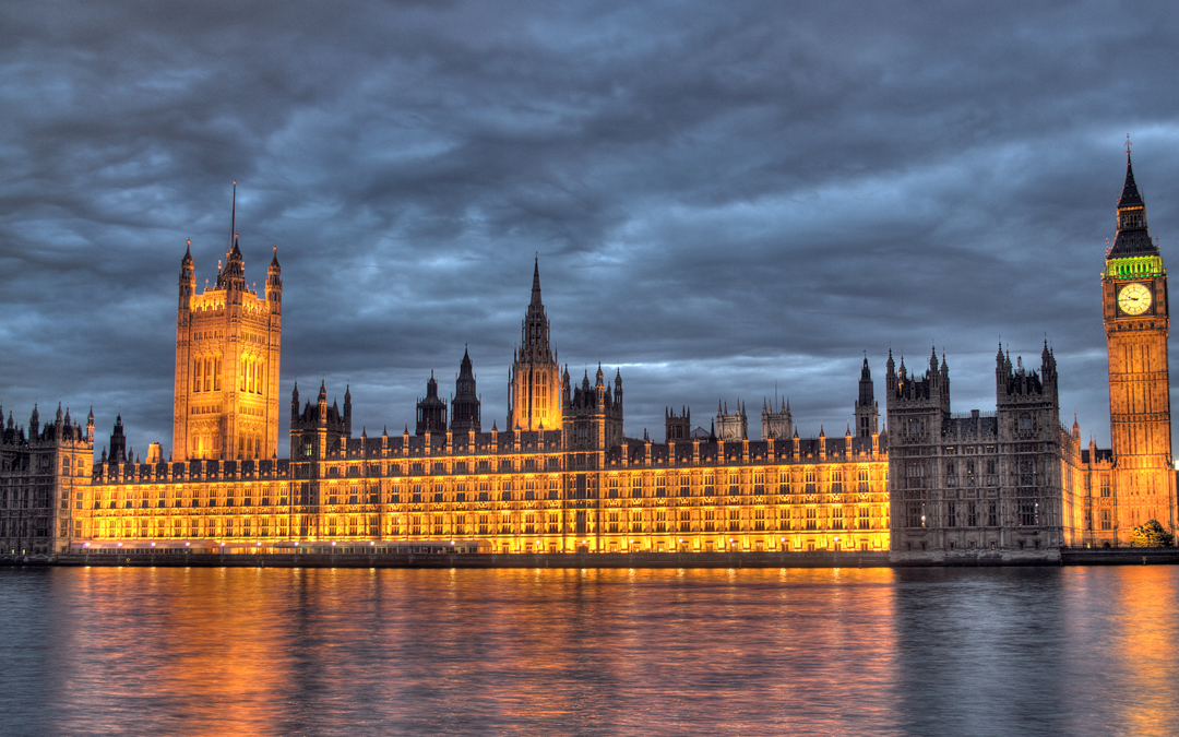 Richard Ekins: Only Parliament can decide the law on assisted dying