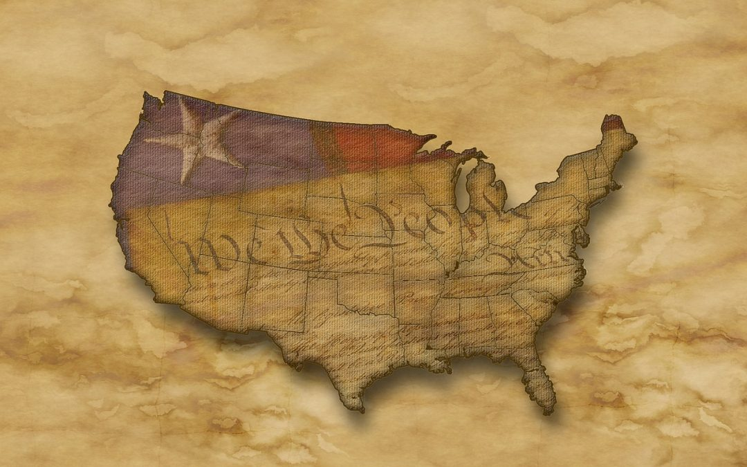 Constitutional Lessons from America | Richard Ekins