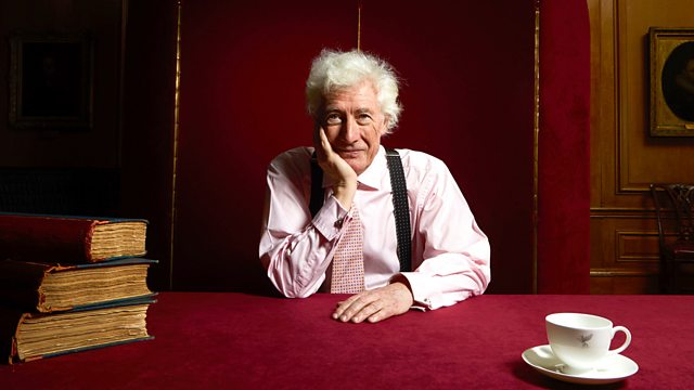 Commentary on Lord Sumption's Reith Lectures