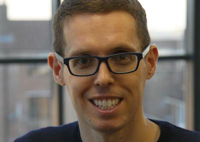 Professor Graham Gee – Project Website Editor