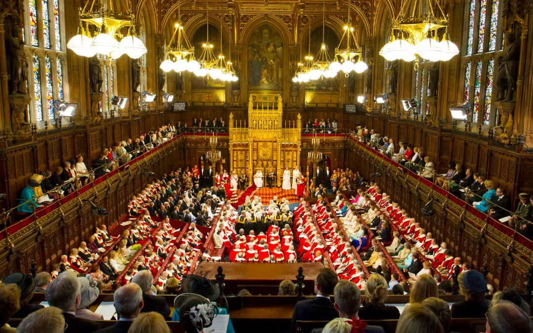 Prorogation after the Northern Ireland (Executive Formation etc) Act 2019