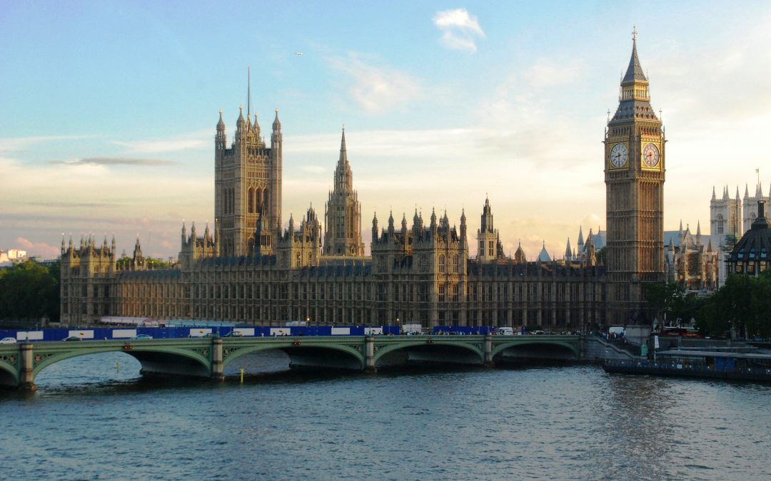 The Case of Prorogation