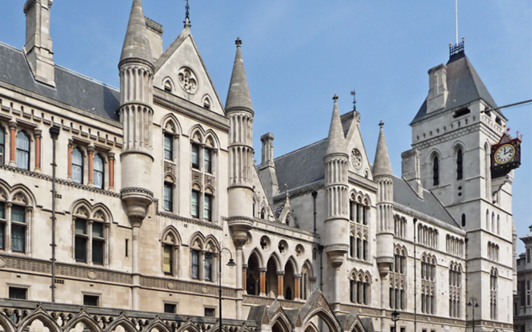 The Court of Appeal's powerful 'right to rent' judgment